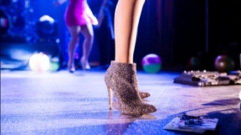 6 Ways to Revamp Your Old Heels