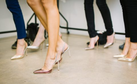 Shopping for Heels: What to Look for in a Good Pair of Stilettos