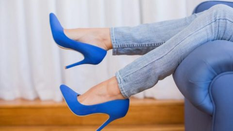 Important Tips for Fixing Cracked Heels