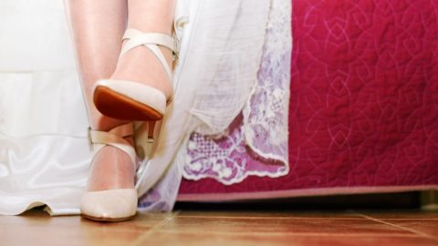 From Kitten to Platform: The Most Popular Heel Types