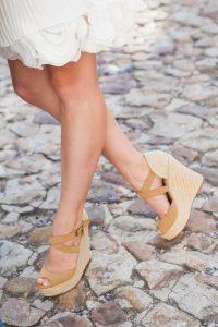 e8c8b19bb226 What to Choose  Wedges vs. Stilettos - Heel Candy Wraps