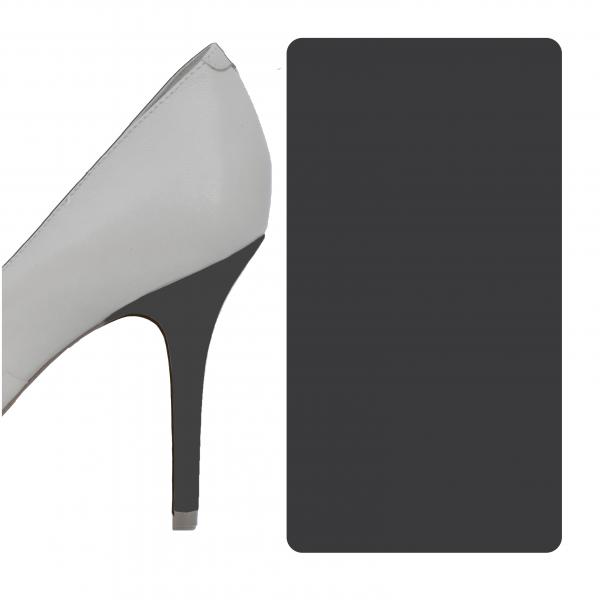 Rock Candy Dark Gray heel wrap
