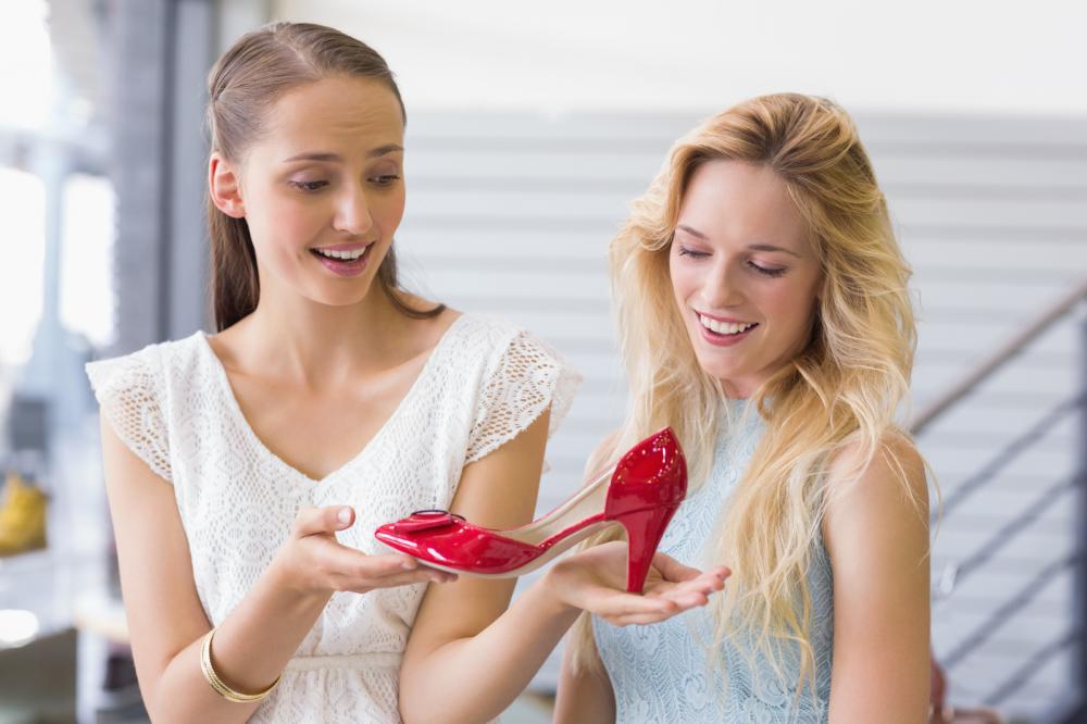 5 reasons you should start wearing heels