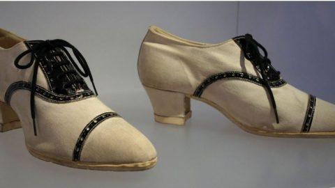 Hi Heels – The History