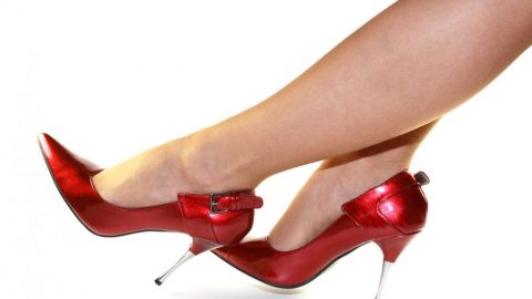 Wearing Red High Heels – An Eye Catching Choice